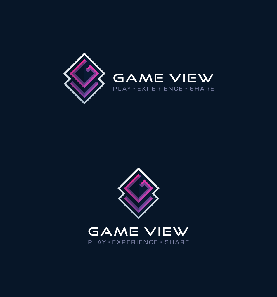 Game review team need cool logo and professional website design