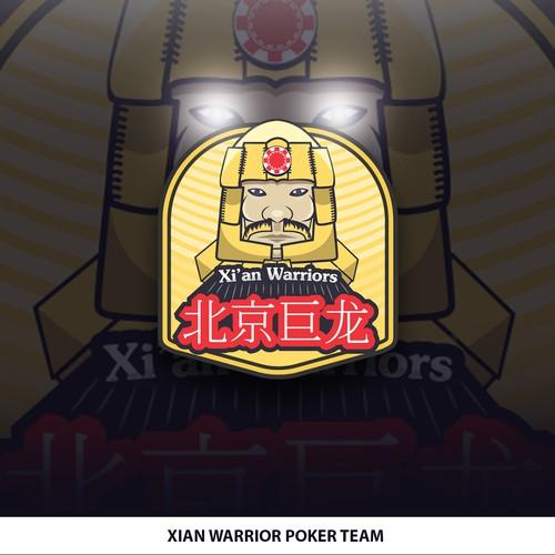 Poker teams logo