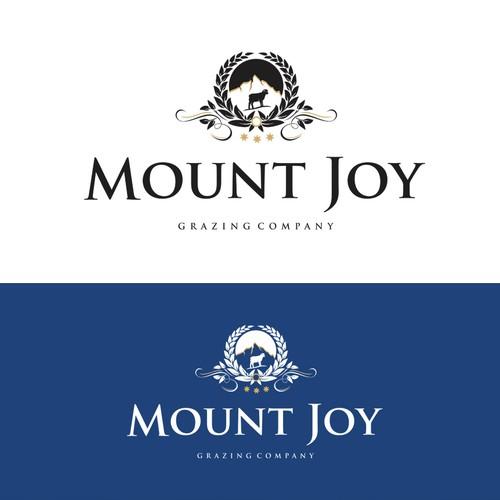 Mount Joy Logo