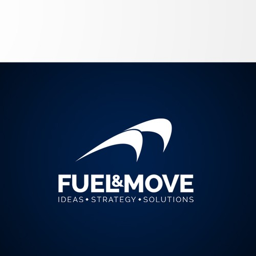 Logo Concept for FUEL&MOVE