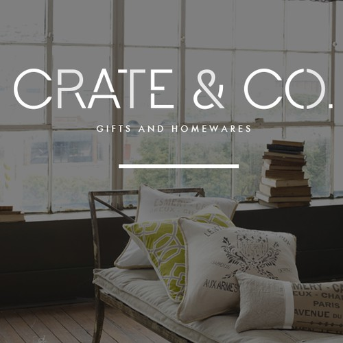 Crate & Co. - Gifts & Homewares