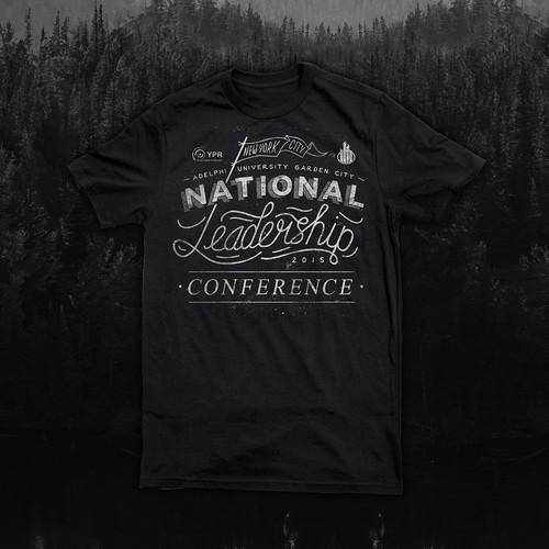 National Leadership Tshirt