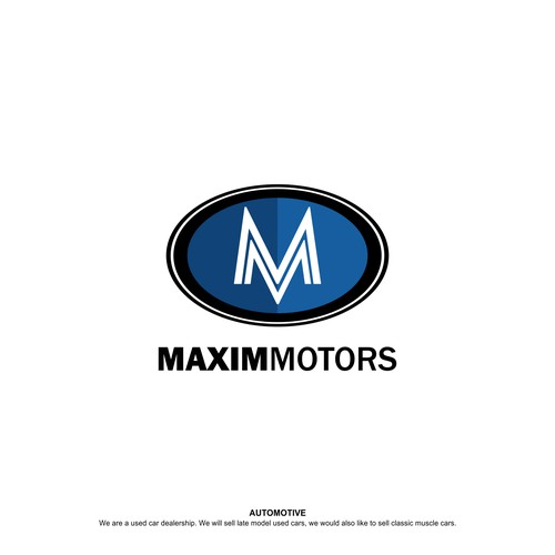Maxim Motors