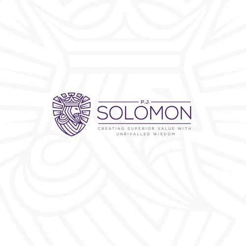 logo for solomon