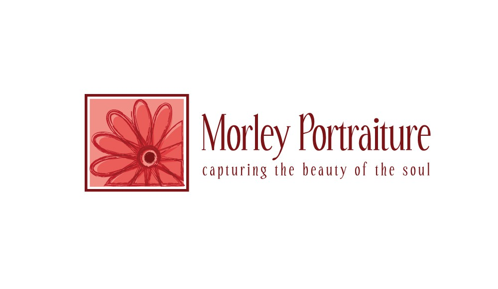 Help Morley Portraiture with a new logo