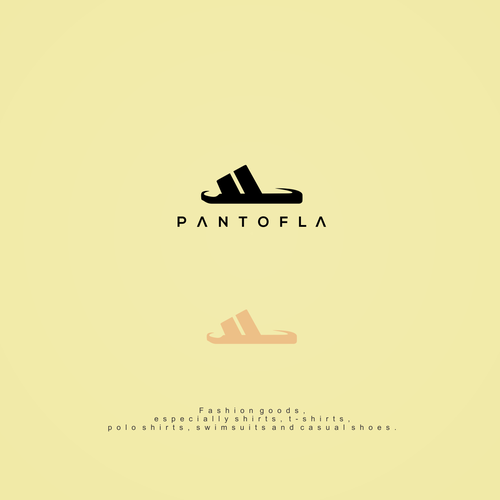 logo for shoes company