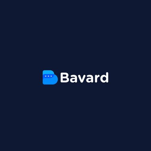 B Bold, Logo Concept for Bavard