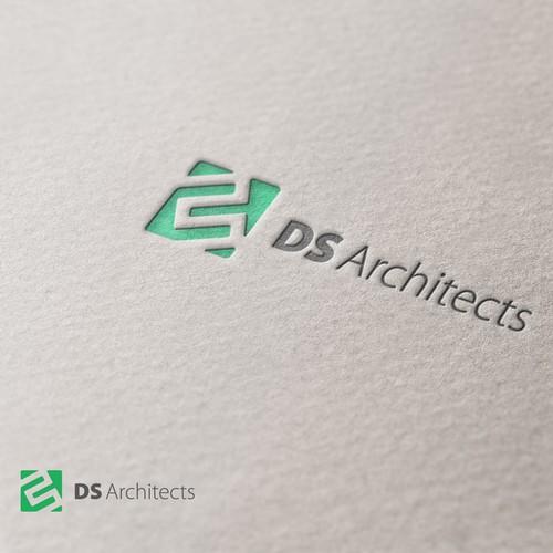 Rebrand established architecture company