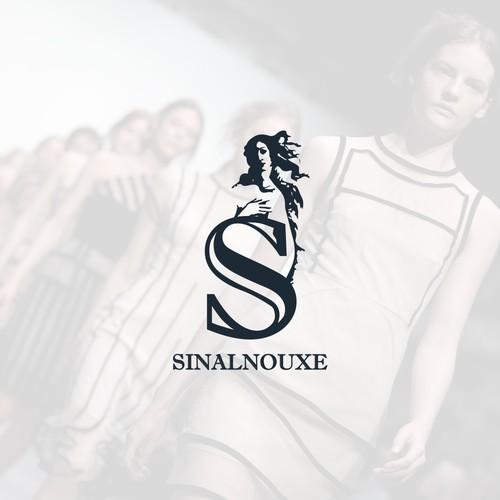 Logo design for Sinalnouxe