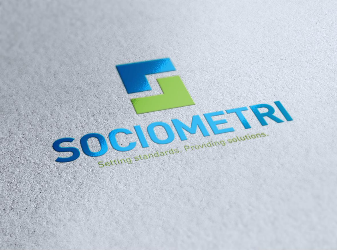 Sociometri needs a new logo