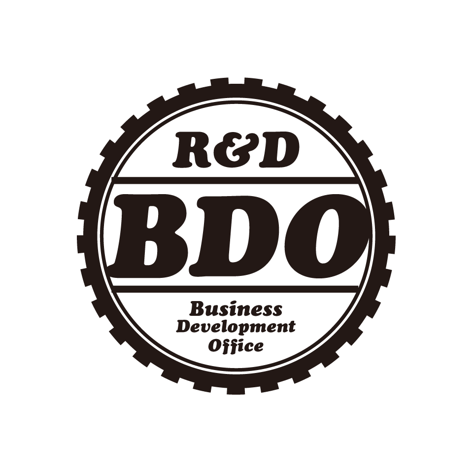 Recruit Holdings Co.,Ltd.「R&D Business Development Office」のロゴデザインを応募します!