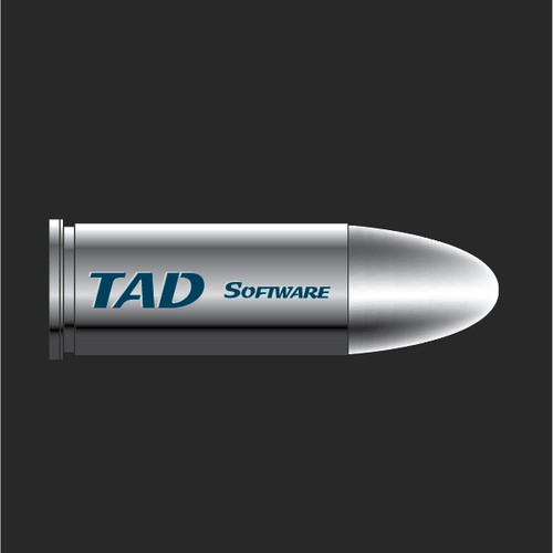 TAD Software New Logo Contest