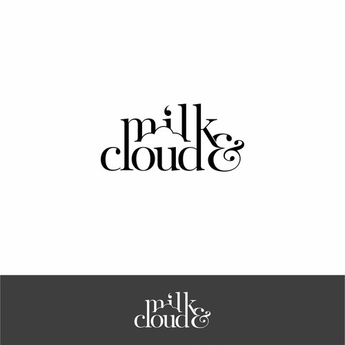milk & cloud logo