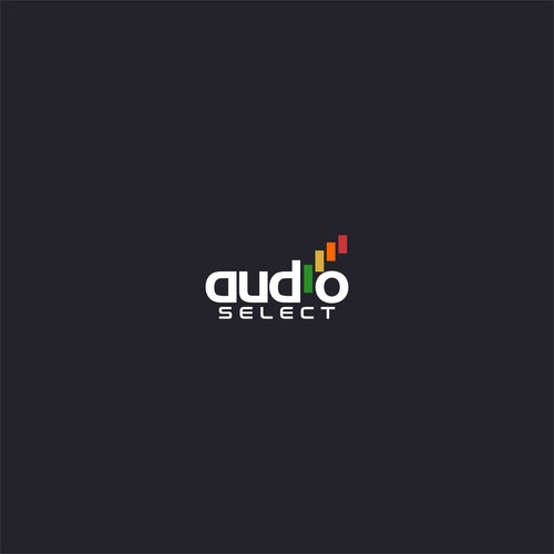audio select