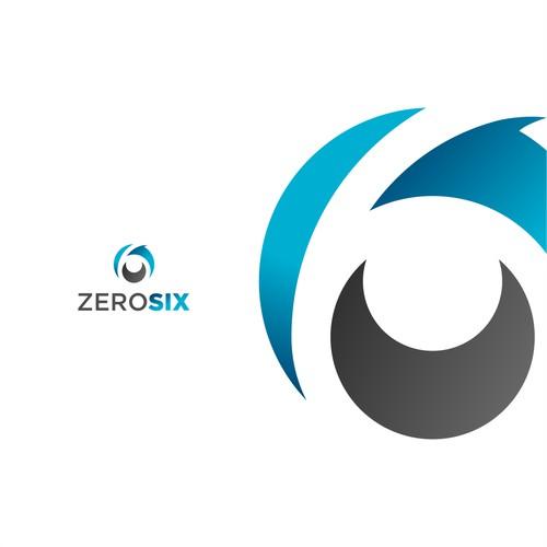 Logo concept for ZeroSix