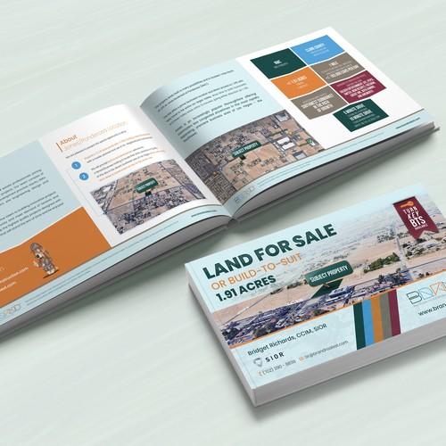Brand Real Estate Design