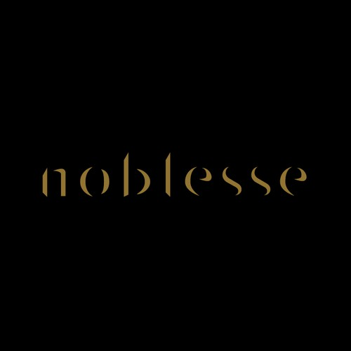 noblesse logotype