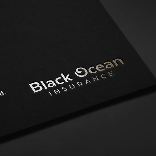 Logo for an insurance company