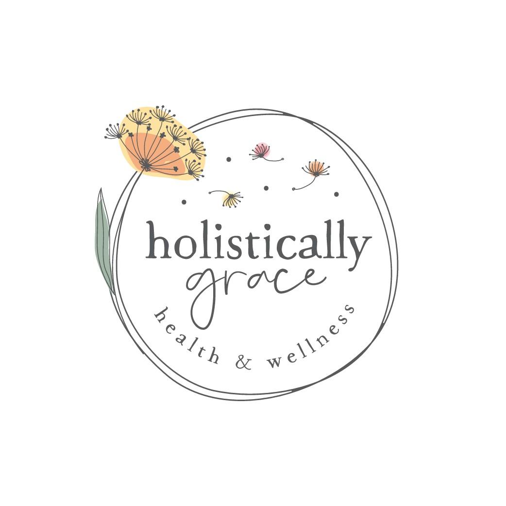 Holistic Health Company needs a logo, HELP!