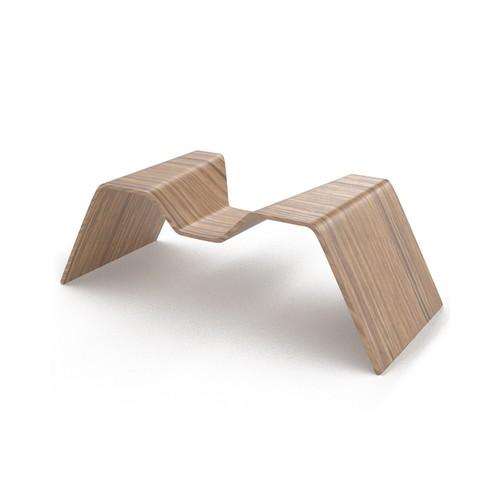 3D Foot Stool