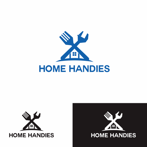 Create a brand/business logo for small kitchenware and homeware