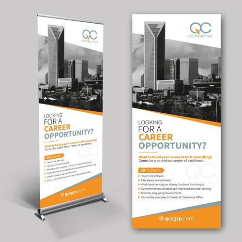QC Consulting Rollup Banner