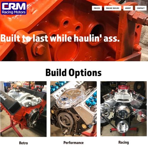 ERM Racing Motors