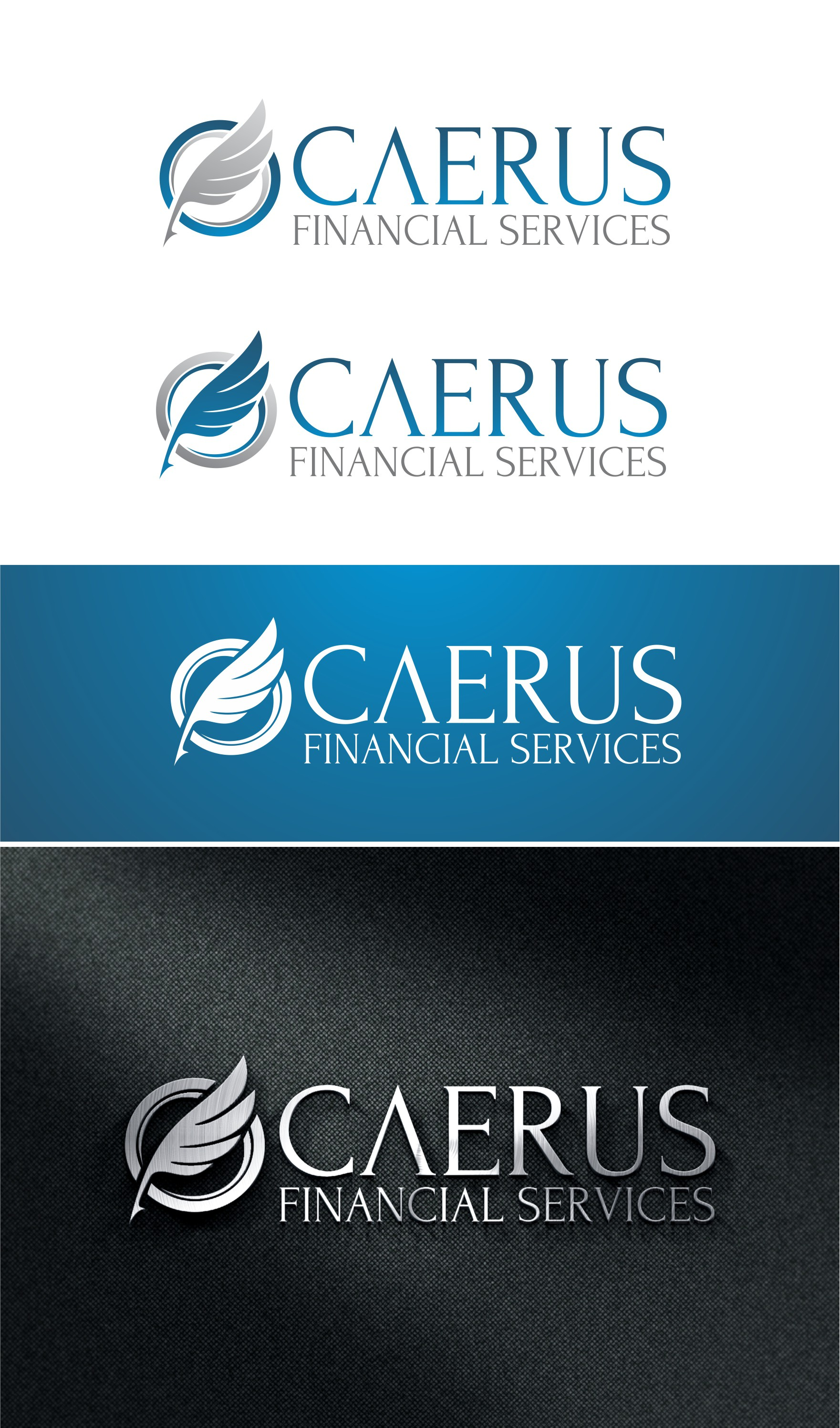 Creative logo needed for bookkeeping and small biz consulting start up