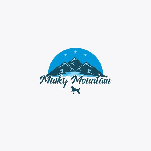 Musky Mountain