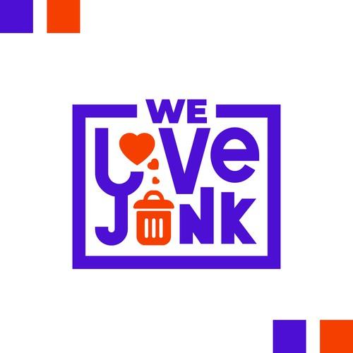 We Love Junk