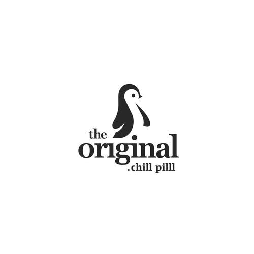 Penguin Logo Concept