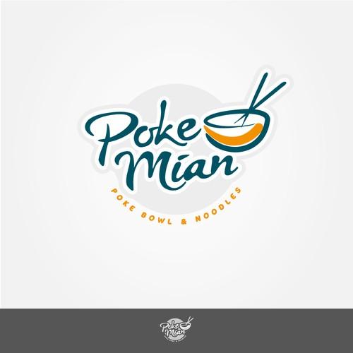 Poke Mian