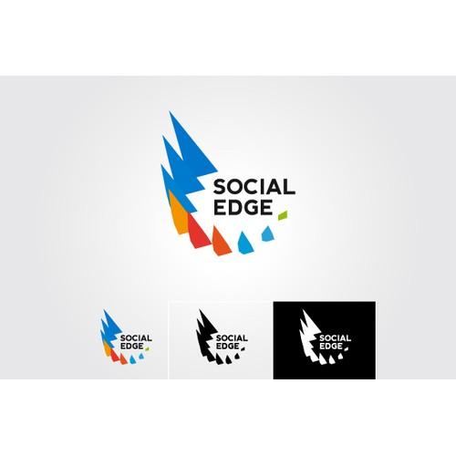 Social Media Logo Design