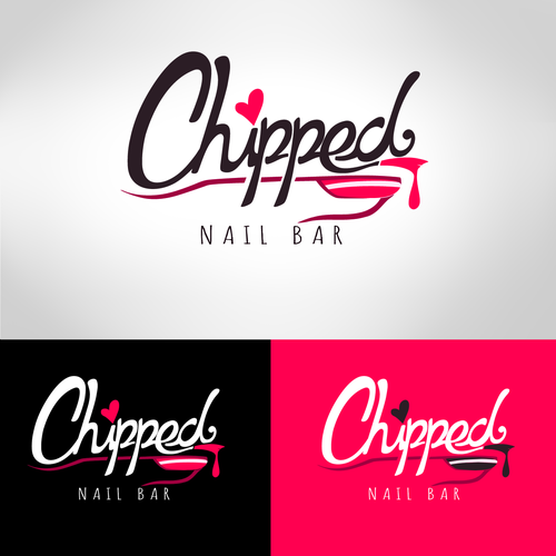 "Concept for ""Chipped Nail Bar"""