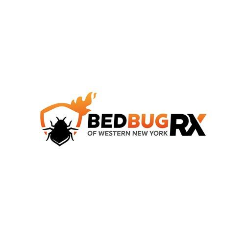 BedBugRX logo