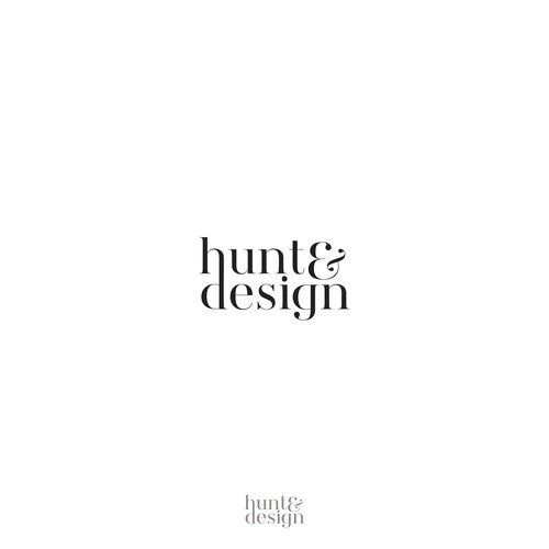 Hunt & Design