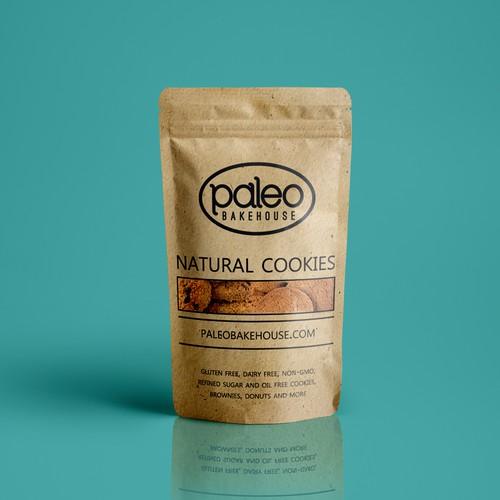 Design of food packaging