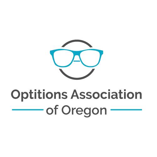 Logo for Eye Association
