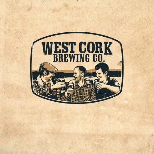 West Cork Brewing Co. logo