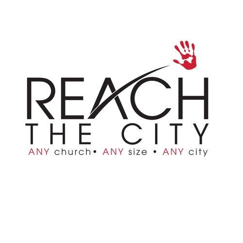 Help Reach the City with a new logo