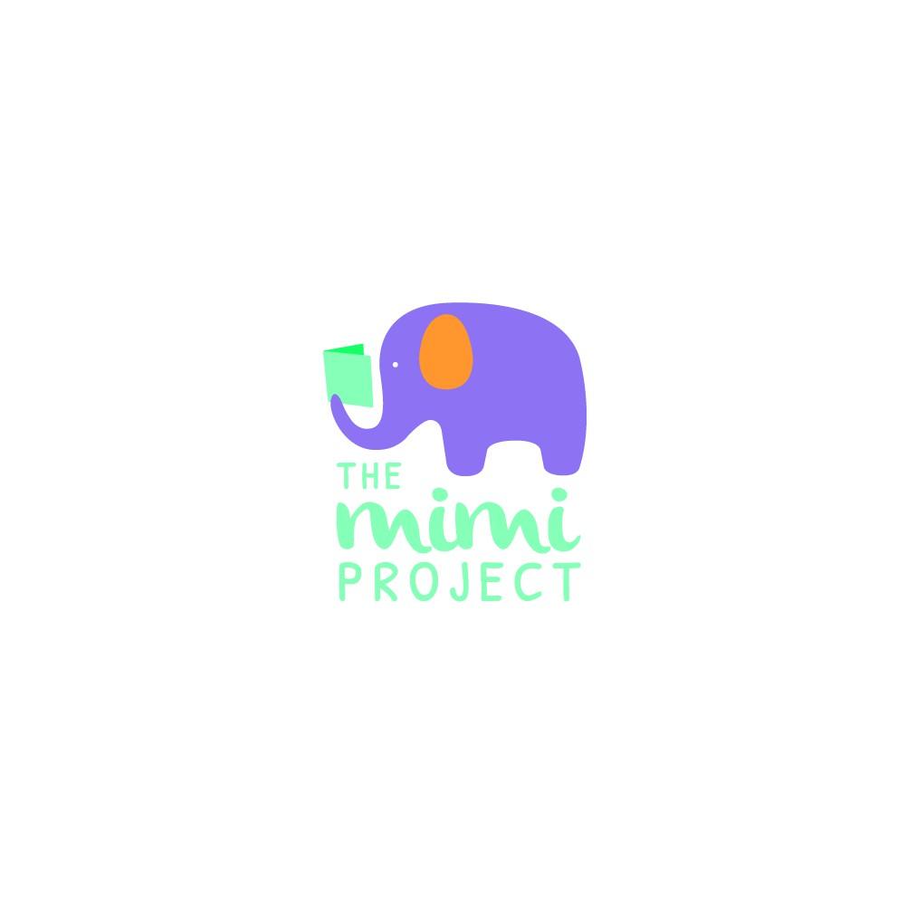 Design a logo for a new nonprofit for underprivileged children