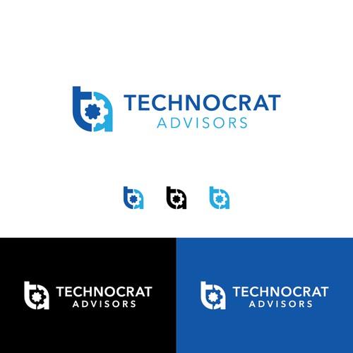 new tech consultancy logo