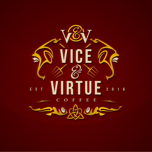 Vice & Virtue Coffee