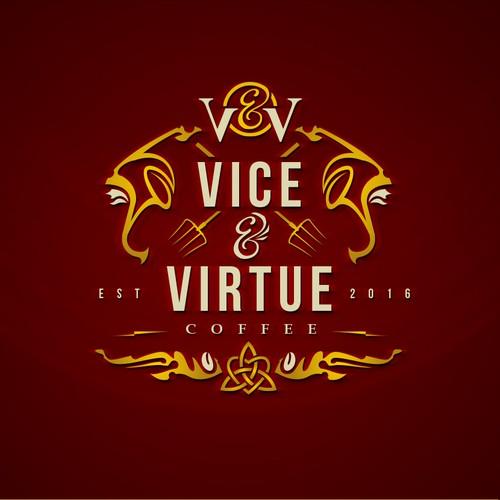 Vice & Virtue Coffee