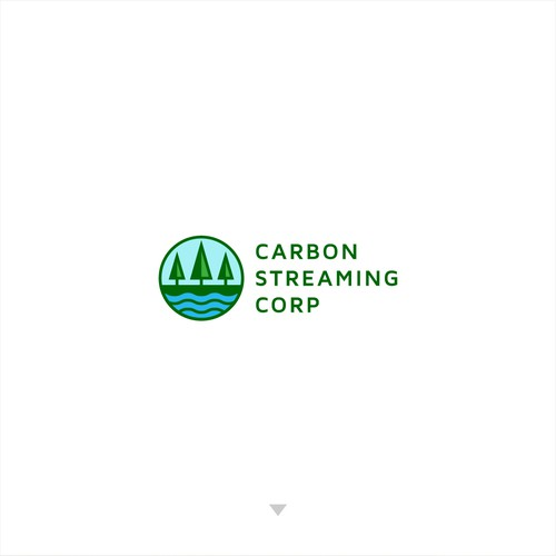 Logo design for environment conservation company