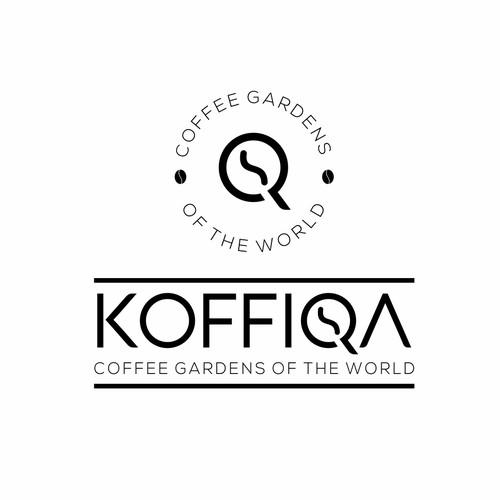 Koffiqa brand logo