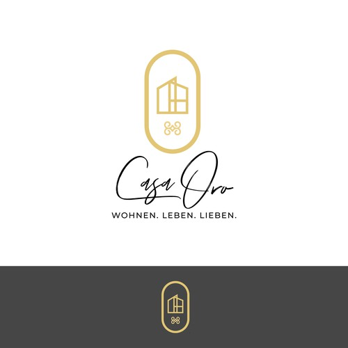 Homewares & Design Logo