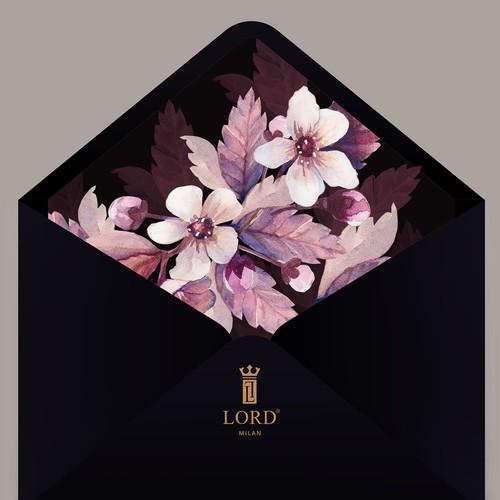 Lord perfume