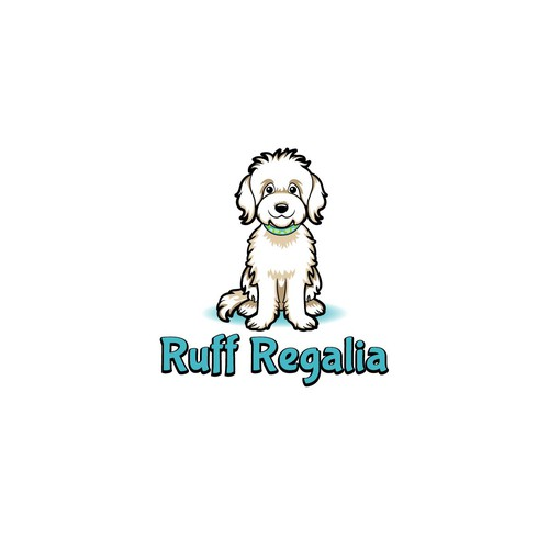 Logo for Pet Products