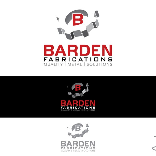 Help Barden Fabrications with a new logo